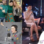 Arisa cambia look di Radio in Radio